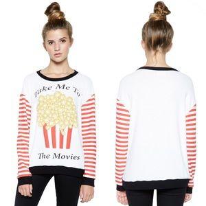 Lauren Moshi Super Soft Sweatshirt